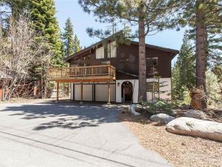 Bears' Lair - Tahoe City vacation rentals