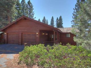 Dollar Point Chadwick - North Tahoe vacation rentals