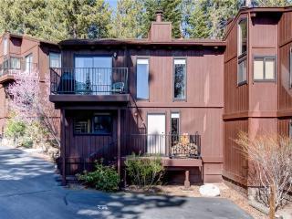 St. Francis # 14 - Tahoe City vacation rentals