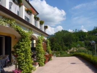 gli ulivi di montalbano - La Spezia vacation rentals