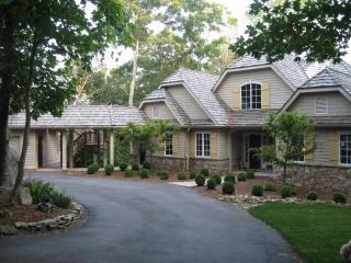 Linville Ridge Resort Luxury Home*HotTub*View - Blue Ridge Mountains vacation rentals