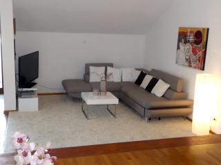 Luxury apartment near beach, close to Trogir - Okrug Gornji vacation rentals