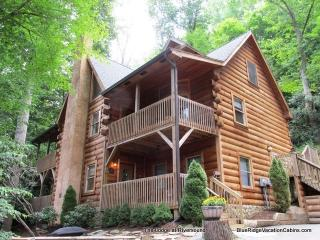 HUGE SPRING SALE*Walk to River*Hot Tub*Gametables - Blue Ridge Mountains vacation rentals