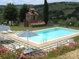 Magno - San Gimignano vacation rentals