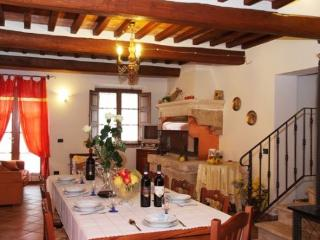 Nobile - Chianciano Terme vacation rentals