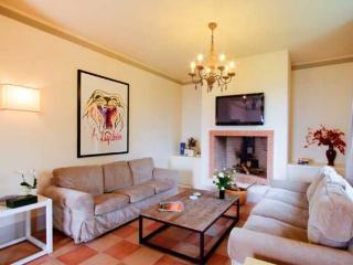 Villa Cassia - Lamporecchio vacation rentals