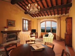 Villa Rita - Lucca vacation rentals