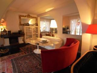 Villa Pericle - Caprese Michelangelo vacation rentals