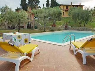 Villa Lucignano - Lucignano vacation rentals