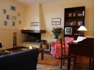 Faustine - Lucignano vacation rentals