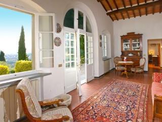 Villa Selene Tuscan Vacation Rental in Cortona - Cortona vacation rentals