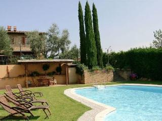 Villa Michelle - Barberino Val d' Elsa vacation rentals