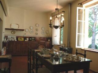 Villa Efisia - Volterra vacation rentals