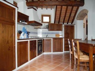 Il Giardino - Casole D'elsa vacation rentals
