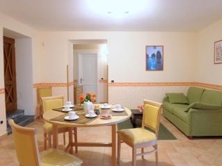 Giuditta 3 - Massa Lubrense vacation rentals