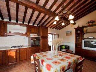 Colli L - Chianni vacation rentals