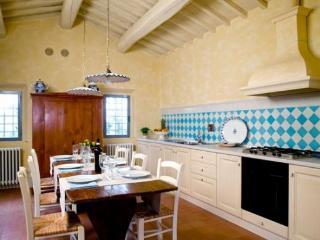 Villa Cassiopea - San Baronto vacation rentals
