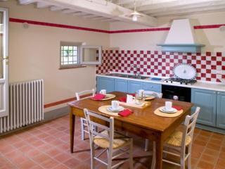Cassiopea Ti - Lamporecchio vacation rentals