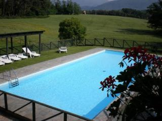 Amazing Lucca 2 Bedroom Vacation House - Arliano vacation rentals