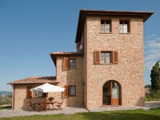 Balze M6 - Volterra vacation rentals