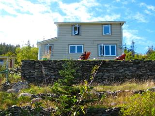 Newfoundland Oceanview Vacation Retreat - Heart's Content vacation rentals