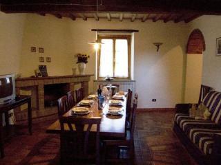 Ambra 4 - San Giustino Valdarno vacation rentals