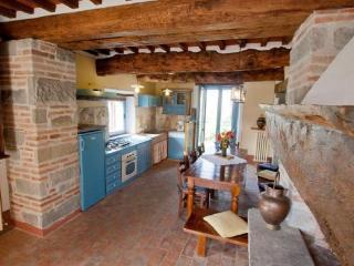 Villa Martini - Castiglion Fiorentino vacation rentals