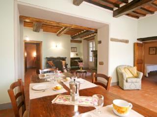 Giaggiolo R1 - Castiglion Fiorentino vacation rentals