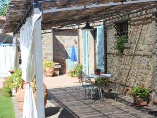 Isolde P - Cortona vacation rentals