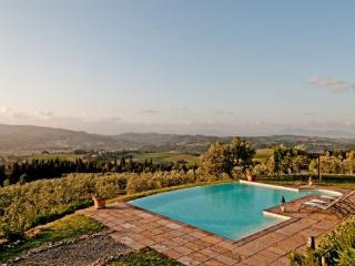 Villa Pietra Antica - Montelupo Fiorentino vacation rentals