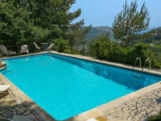 La Souleiade - Cote d'Azur- French Riviera vacation rentals