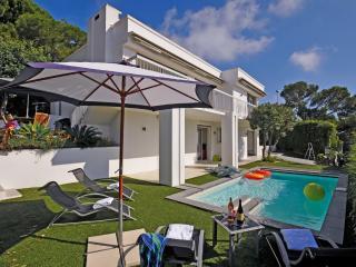 Villa de la Cote - Cote d'Azur- French Riviera vacation rentals