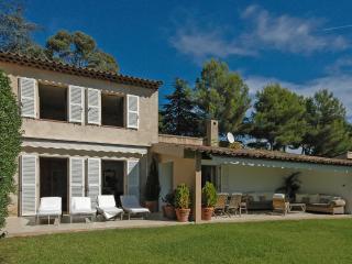 Villa Cristal - Cote d'Azur- French Riviera vacation rentals