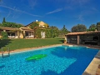 Villa Des Violettes - Cote d'Azur- French Riviera vacation rentals