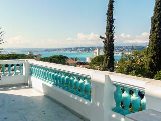 Villa Nicoise - Cote d'Azur- French Riviera vacation rentals