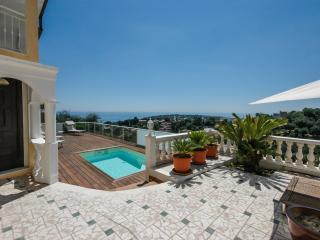 La Martinette, Stunning French Riviera Vacation Rental - Cote d'Azur- French Riviera vacation rentals