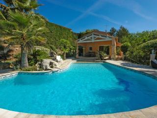 Villa des Rossignols - Cote d'Azur- French Riviera vacation rentals