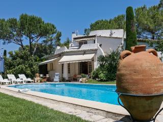 Villa Adagio - Cote d'Azur- French Riviera vacation rentals