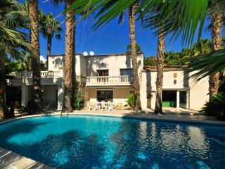 Les Palmiers - Cote d'Azur- French Riviera vacation rentals