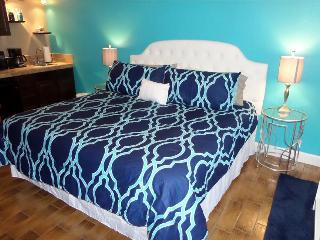 Bella Paradiso Condo 6 - King Studio with Kitchenette - Walk to Downtown - Lowell vacation rentals