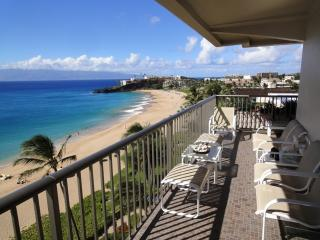 The Whaler Maui-Suite 802-Spectacular Ocean Front - Lahaina vacation rentals