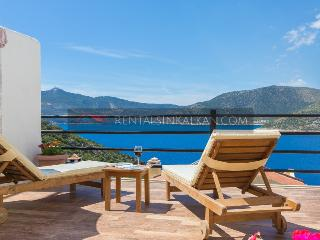 Villa Coral (Kisla - Kalkan) - Black Sea vacation rentals