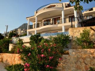 Villa Likya (Kiziltas - Kalkan) - Antalya Province vacation rentals