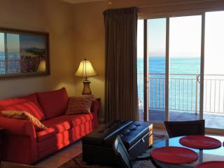 Fall Specials - 2BR/2BA/8ppl Ocean-Front Condo! - Panama City Beach vacation rentals