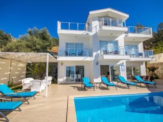 Villa Panorama (Akbel - Kalkan) - Antalya Province vacation rentals