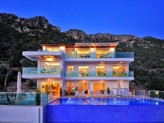 Villa Turquoise (Kordere - Kalkan) - Black Sea vacation rentals