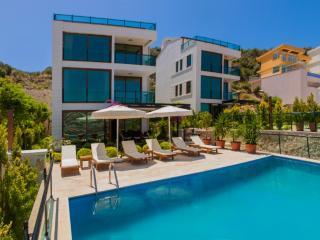 Villa Kisla Breeze (Kisla - Kalkan) - Black Sea vacation rentals
