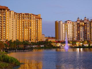 Wyndham Bonnet Creek Resort  2 bedroom - Orlando vacation rentals