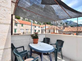 Villa Old Town - Apartment 4 - Omis vacation rentals