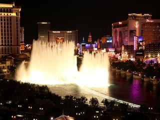 The Jockey Club 2 bed, 2 bath sleeps 6 - Las Vegas vacation rentals
